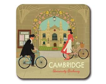 Cambridge Coaster University Archway