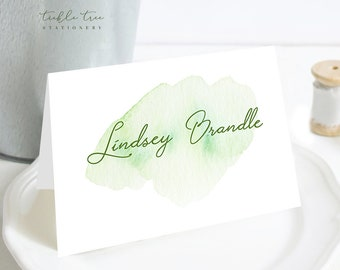 Place Cards - Flower Market (Style 13850)