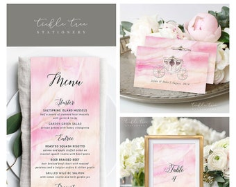 Day Of Packages/Table Decor - Once Upon A Time (Style 13671)