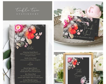 Day Of Packages/Table Decor - Japanese Garden (Style 13861)