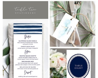 Day Of Packages/Table Decor - Marina Bay (Style 13795)