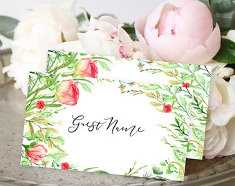 Place Cards - Country Charm (Style 13798)