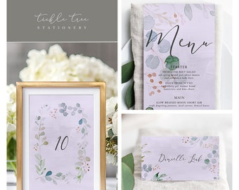 Day Of Packages/Table Decor - Enchanted (Style 13852)