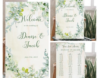 Large Sign Package - Garden Dreams (Style 13828)