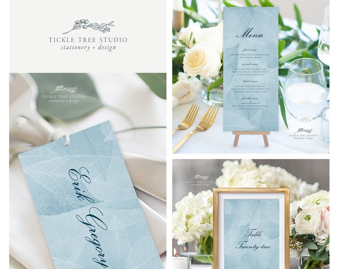 West Coast Whisper (Style 13934) - Day of Stationery Deposit
