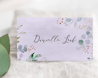 Place Cards - Enchanted (Style 13852)