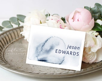 Place Cards - Whistler Winds (Style 13760)