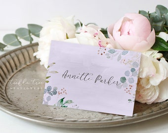 Guest Place Cards - Enchanted (Style 13852)