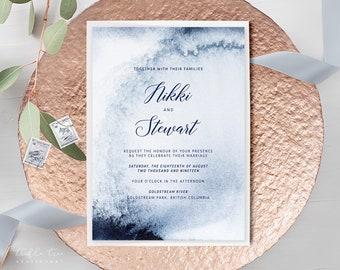 Invites: Nature/Rustic