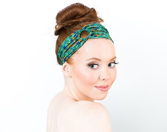 thick headbands for women