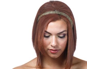 Simple Narrow Headband