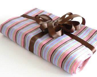Debbie Mumm Cotton Stripe Fabric