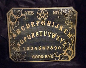 Spirit Board Large (special finish)