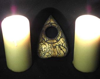 Lord Mocks Vine and Thorn Planchette (Spirit Pointer)