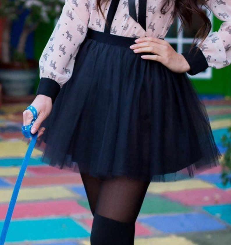 Custom Skirt for Morgan image 0