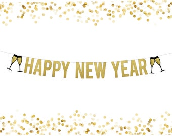 new years eve banner happy new year banner new year photo booth props 2019 new years party decorations new year decorations nye