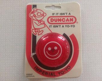 Duncan Imperial Yo-Yo in package