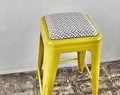 Custom Painted & Upholste...