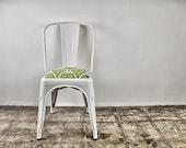 Custom Upholstered Seat C...