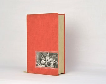 Lovely First Edition Copy of Contes et Nouvelles by La Fontaine