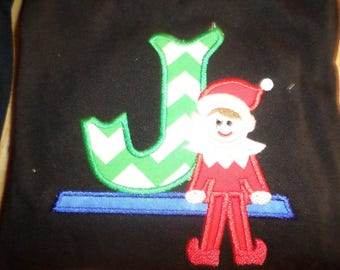 Elf Christmas shirt
