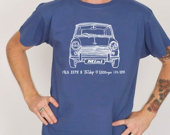 Mini cooper Mens/Womens T