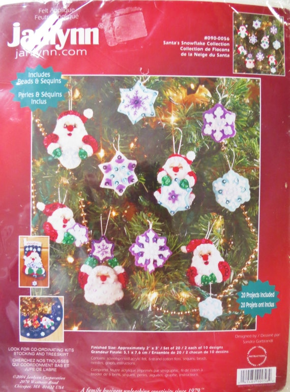 image 0 - Christmas Tree Decorating Ensemble Kits
