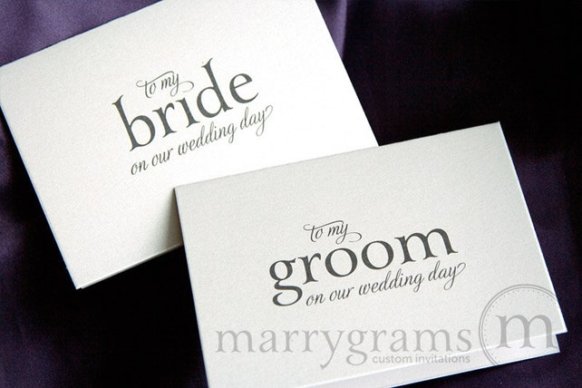 Wedding Card To Your Future Mother In Law And Father In Law