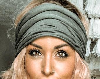 headbands turbans etsy