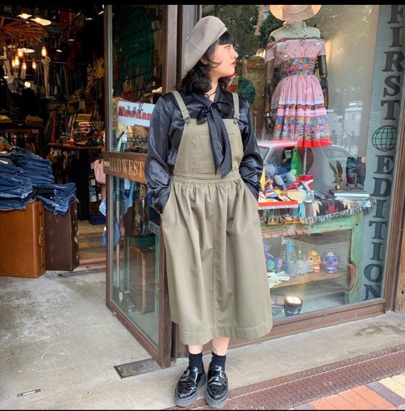 Midwest Supply Patchwork Dress
