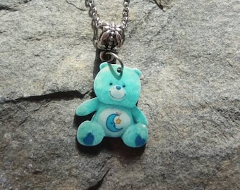 Care Bear Necklace