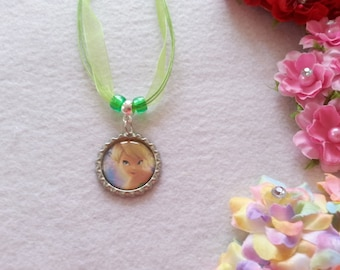 10 Tinkerbell Party Favors