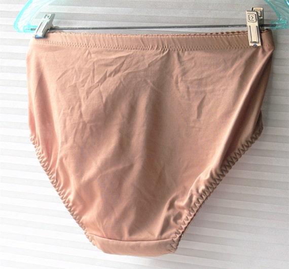 b5a87d11c5228 delta burke 1x tan panties