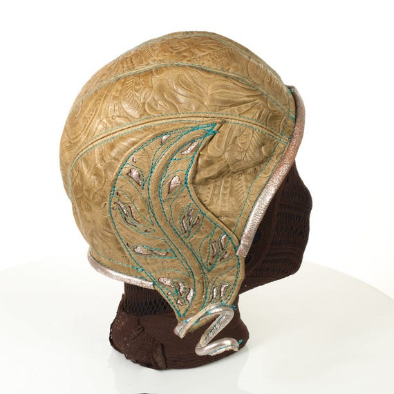 """1920's Cloche 