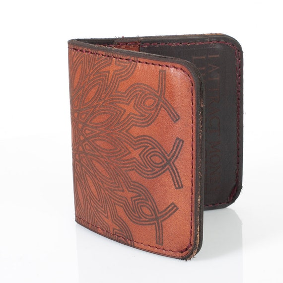 Custom Wallet, Leather Wallet, Mens Leather Wallet, Engraved Wallet, Minimalist Wallet, Wallet, Wallet for Men, Slim Wallet, Bifold Wallet