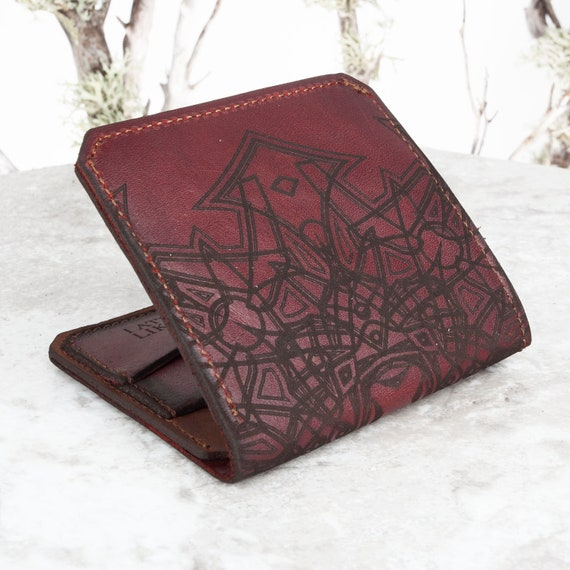 Leather Wallet, Bifold Wallet, Minimalist Wallet, Leather Card Holder, Slim Wallet, Credit Card Wallet, Engraved Wallet, Top Selling Items