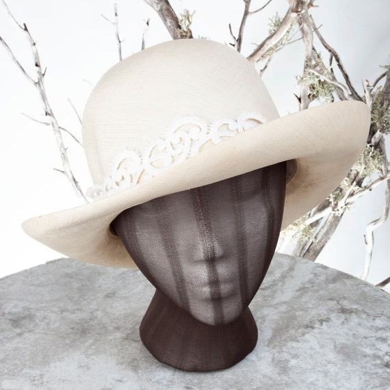 1950s, Styled by Coralie, Vintage Hat, Kentucky D… - image 1