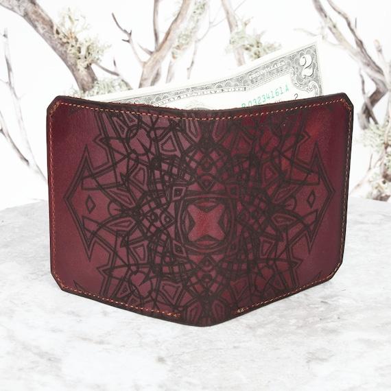Leather Wallet, Bifold Wallet, Minimalist Wallet, Leather Card Holder, Slim Wallet, Credit Card Wallet, Engraved Wallet, Top Selling Items