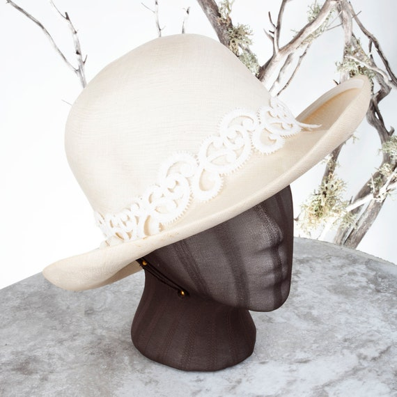 1950s, Styled by Coralie, Vintage Hat, Kentucky D… - image 8