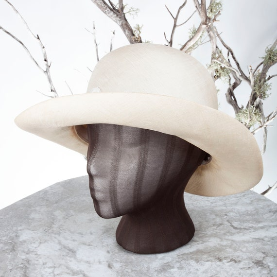 1950s, Styled by Coralie, Vintage Hat, Kentucky D… - image 2