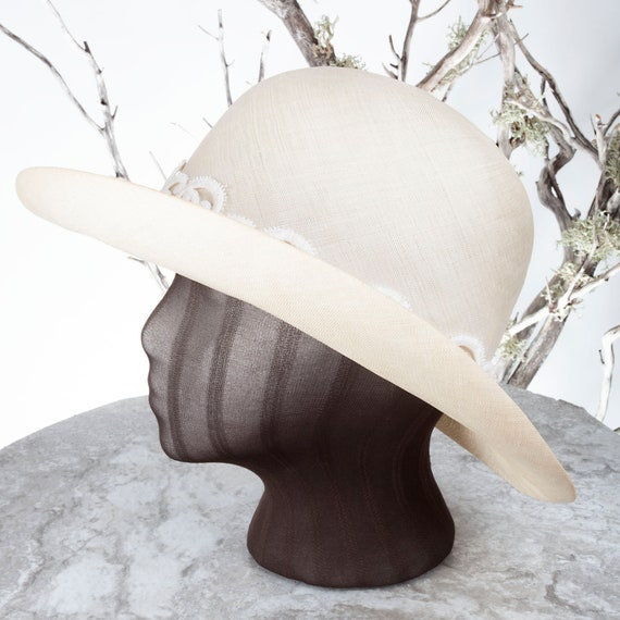 1950s, Styled by Coralie, Vintage Hat, Kentucky D… - image 3