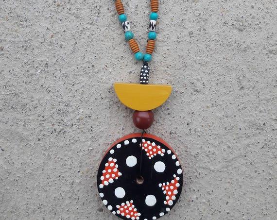 Nyala Necklace