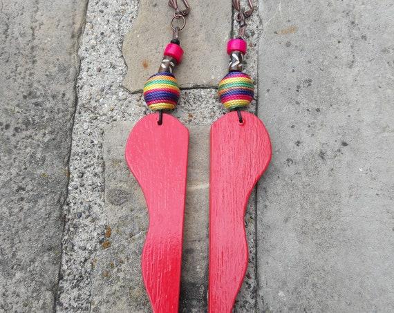 Jimena Earrings