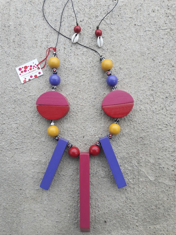 Shakina Necklace