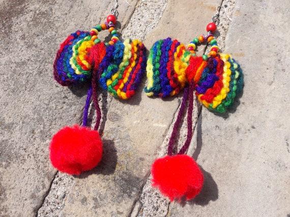 Micaela Earrings