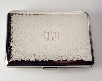 King size cigarette case sexy