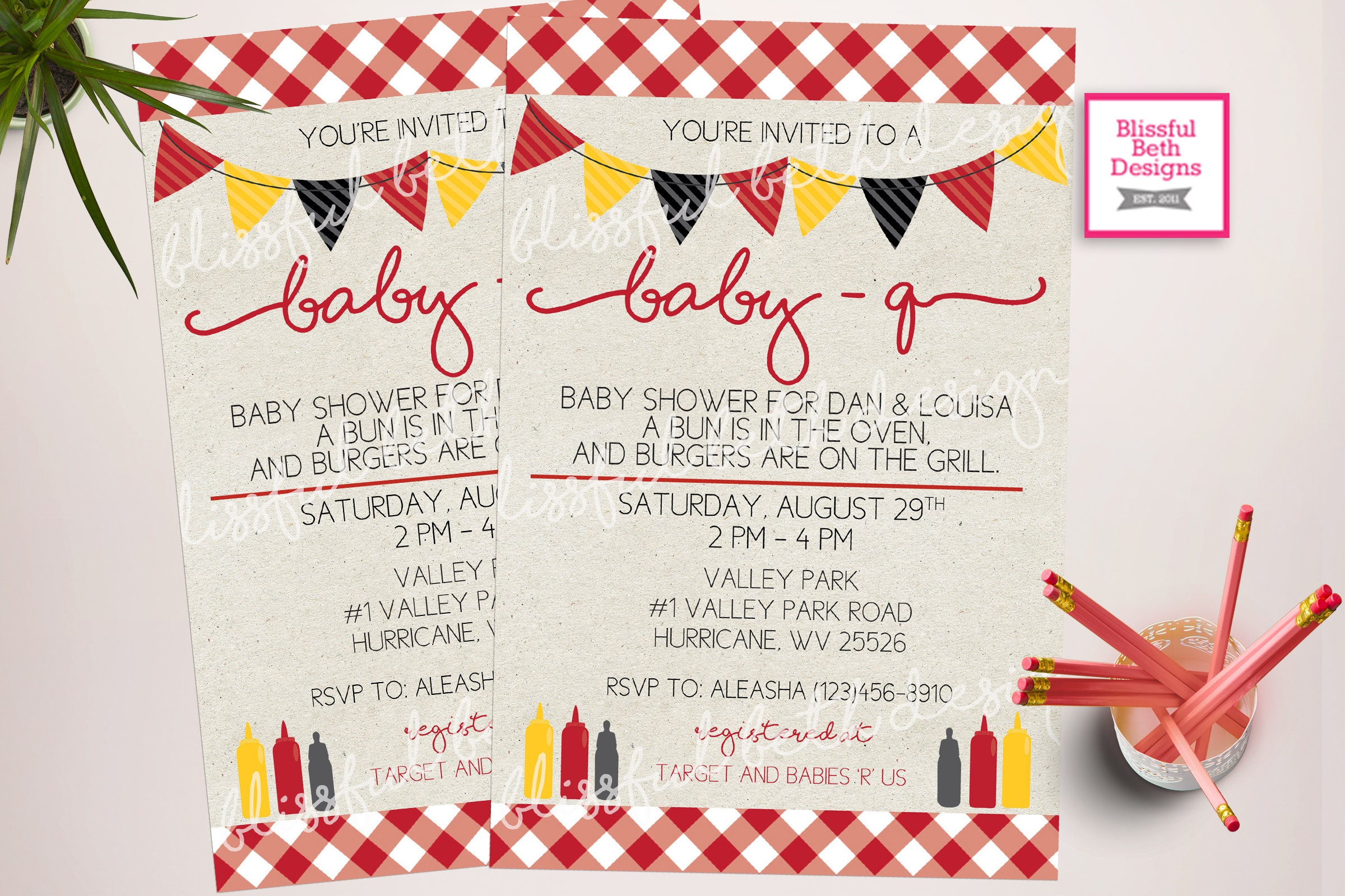 baby q shower invitation baby bbq shower bbq shower backyard bbq invitation baby q invite barbecue invitation baby q invitation