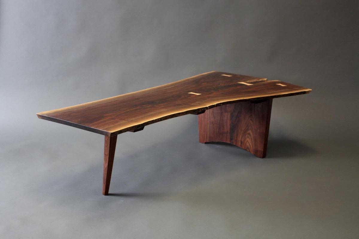 Etsy Mid Century Coffee Table