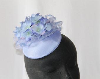 Mauve Fascinator, Lavender Fascinator for Bridal Shower, Wedding, Tea  Party, Garden Party, Mother of Bride, Kate Middleton Style Fascinator