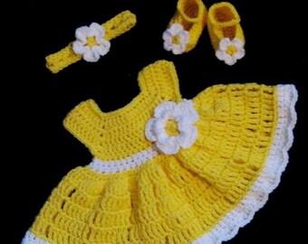 2232ef84a036 Baby knit dress